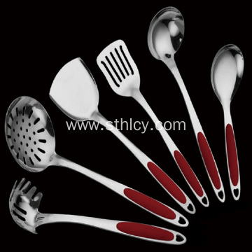 FDA Approved Stainless Steel Spatula